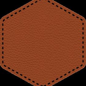 Rounded Hexagon