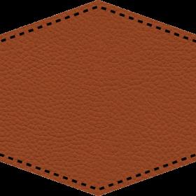 Wide Hexagon
